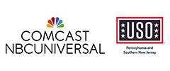 Comcast & USO