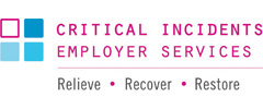Critical incident employer services